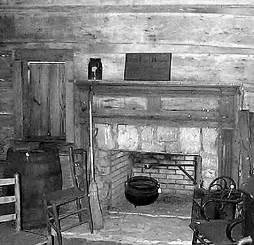 inside möbel pictures of the bell witch of tennessee