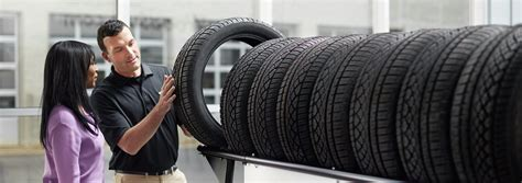 Tire Center at Wilkins Subaru   Subaru Service & Car Parts