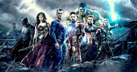 film bioskop justice league justice league star says avengers is better movieweb