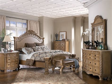 bedroom collection ashley furniture gallery ashley furniture south coast