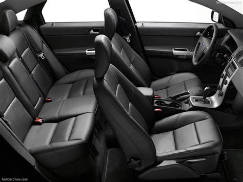Volvo S40 2004 Interior by Volvo S40 2004 Picture 48 800x600