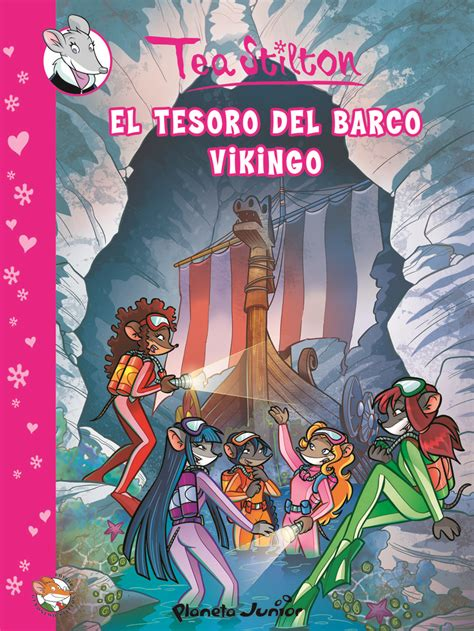 leer libro four blind mice en linea para descargar tea stilton el tesoro del barco vikingo escritora elissabetta dami editorial planeta j 250 nior