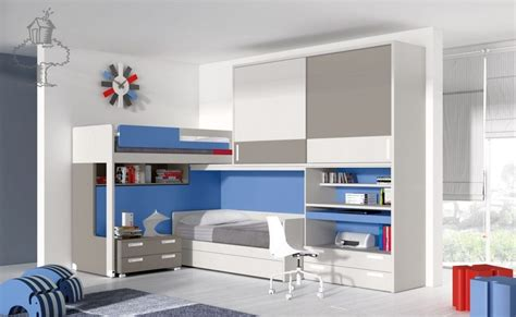 decoracion de interiores dormitorios juveniles como decorar las habitaciones juveniles peque 209 as 10