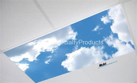 cloud fluorescent light covers color covers for floresent lights fluorescent light
