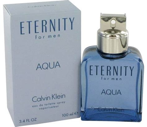 eternity aqua cologne for by calvin klein