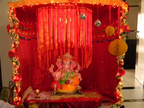 ganesh decoration background  background check