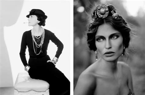 coco chanel archives   today