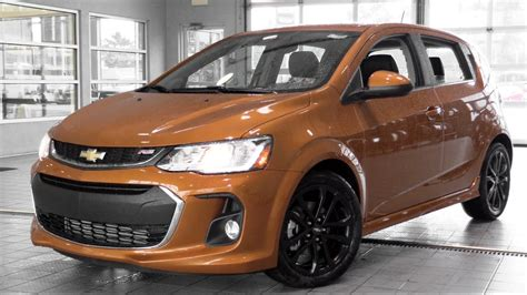 Chevy Sonic Hatchback Review by 2017 Chevrolet Sonic Review Doovi