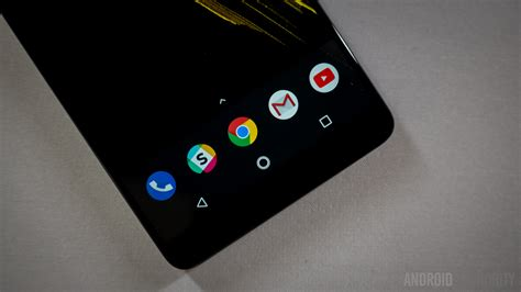 android phone reviews essential phone review maximum hardware minimum software