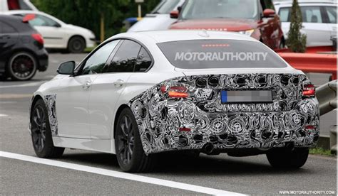 bmw 3 series facelift 2018 2018 bmw 4 series gran coupe