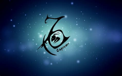 capricorn tattoo hd capricorn horoscope wallpapers hd pictures one hd