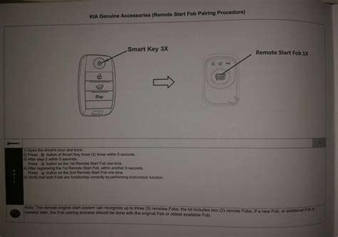 kia remote car starter kia remote starter diagram wiring diagram 2018