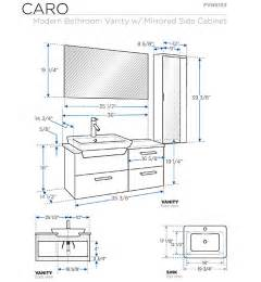 Bathroom Vanities Dimensions Bathroom Vanities Buy Bathroom Vanity Furniture Cabinets Rgm Distribution