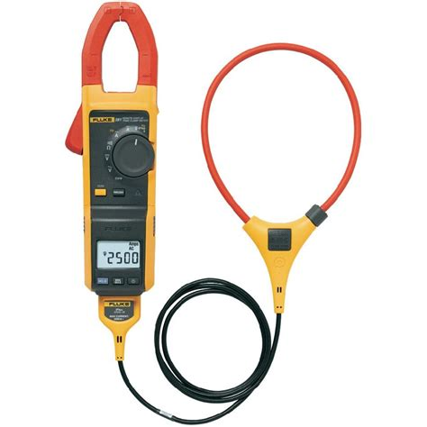 Probe Multimeter cl meter handheld multimeter digital fluke 381