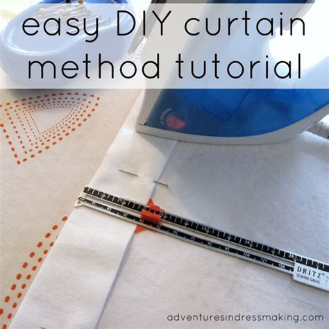 curtain sewing tutorial 17 best images about crafty stuff on pinterest fonts
