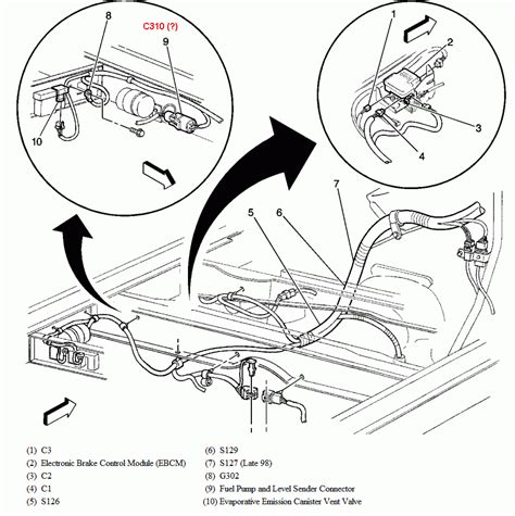 volvo d12 engine wire harness diagram volvo d12 wiring