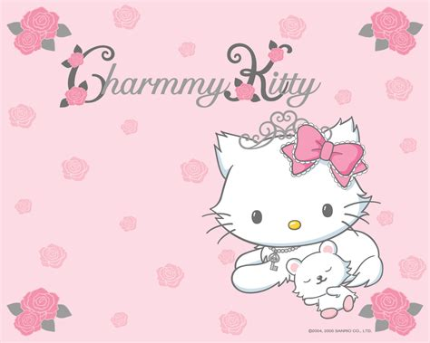hello kitty wallpaper downloads 1366x768 hello kitty 壁纸 and 背景 1280x1024 id 496760