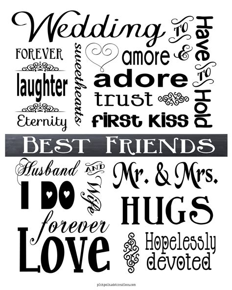 free printable wedding quotes free printable wedding quotes quotesgram