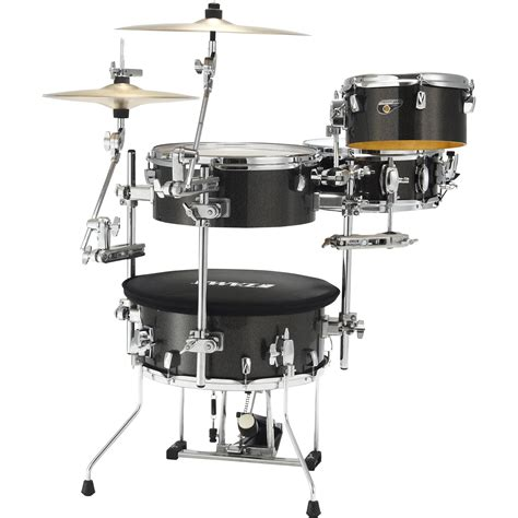 tama cocktail jam 4 drum set shell pack 16 quot bass