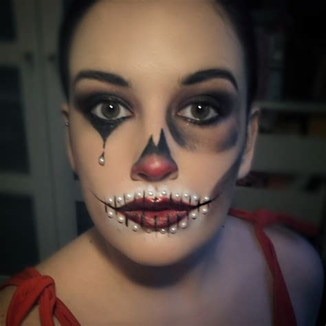 the story of makeup perkins american horror story inspired friday