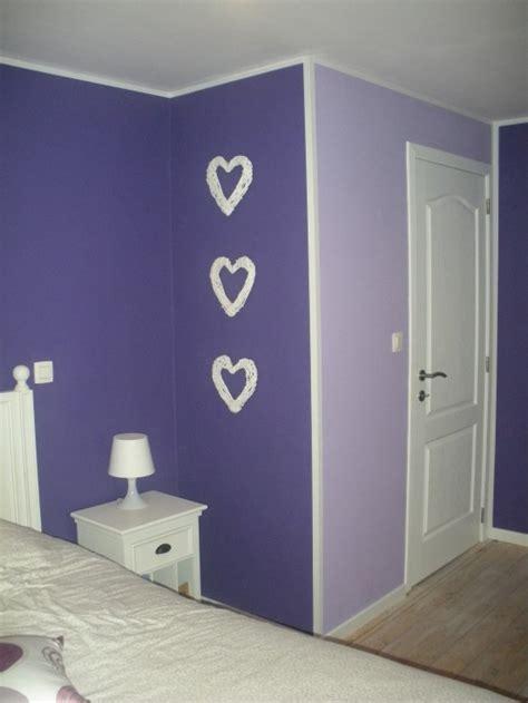 peinture chambre mauve et blanc chambre mauve et blanc photo 5 8 3512768