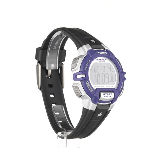 timex ironman s triathalon rugged 30 recall