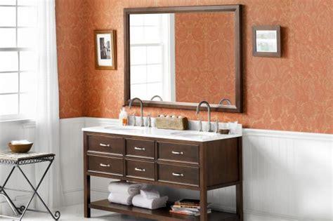 60 Quot Ronbow Newcastle Bathroom Vanity 052760 F13 Bathroom Vanities Newcastle