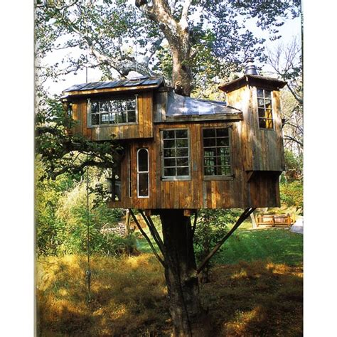 tree house homes nest treehouses