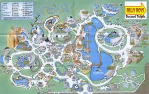 orlando florida area maps