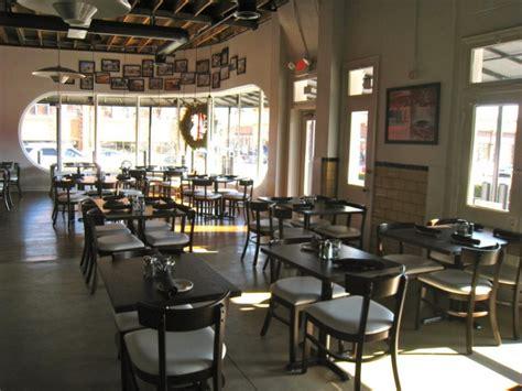 garage restaurant to roaring start in northville patch