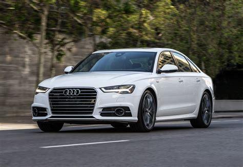 audii cars 2016 audi a6 tdi prestige quattro review and test drive