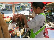 Thai Iced Tea and Coffee Vendor in Bangkok :: ImportFood Iced Tea