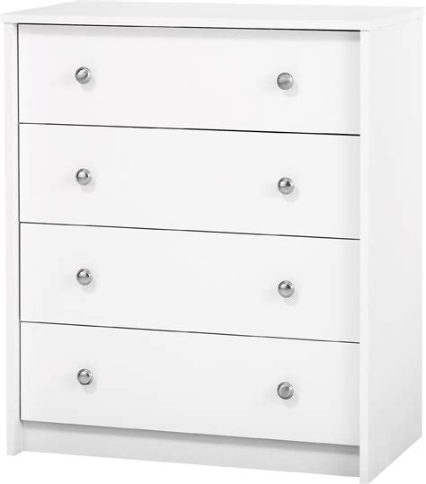 4 Drawer Chest Kmart by Essential Home Belmont 4 Drawer Dresser Chest 4 Colors