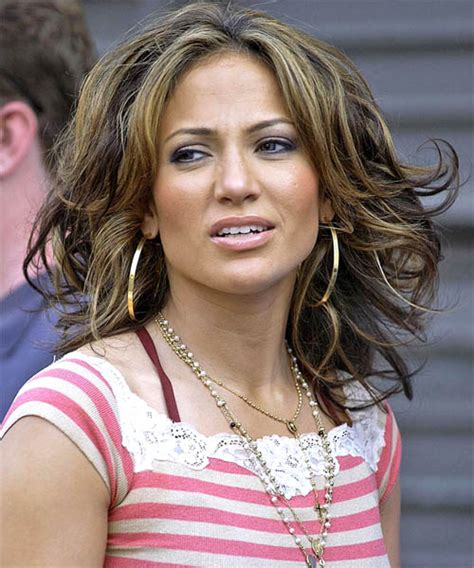 j lo hair new short curly 2014 jennifer lopez hairstyles in 2018