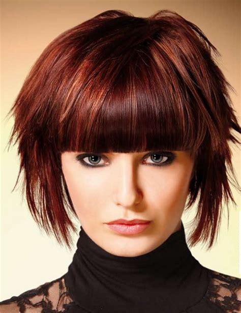 diferentes cortes de pelo diferentes cortes de pelo corto para mujer