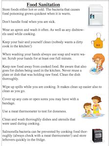 How To Use Kitchen Knives by Kitchen Safety Rules