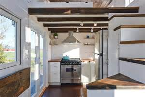 Tiny Living Homes by Custom Tiny Living Home Tiny House Swoon