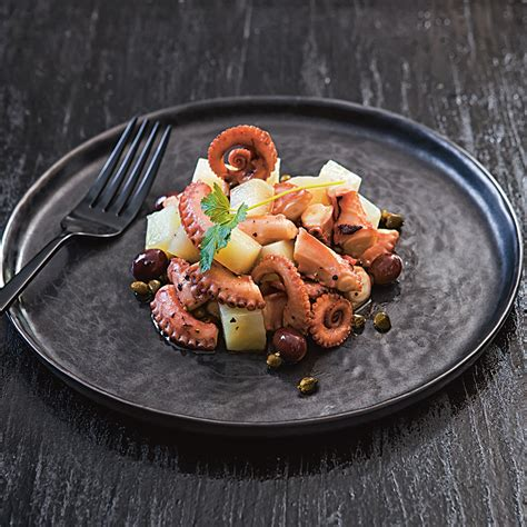 cuisiner un poulpe comment cuisiner des tentacule de poulpe 28 images