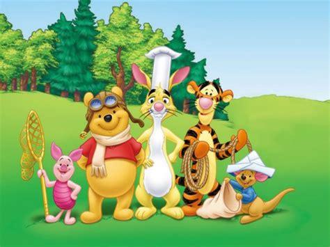 imagenes de winnie pooh con nombres los personajes de winnie pooh y los trastornos mentales