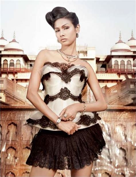 Harpers Bazaar Its Here 3 by Nethra Raghuraman In Harpers Bazaar India June 2010