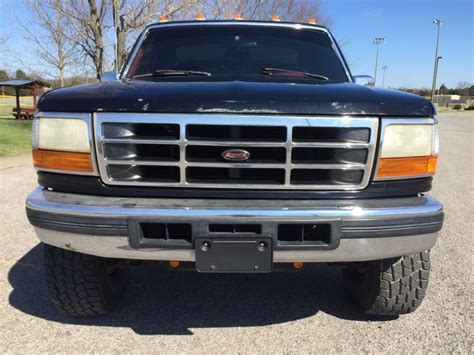 1997 ford f250 diesel 1997 ford f250 4 215 4 7 3l powerstroke diesel for sale