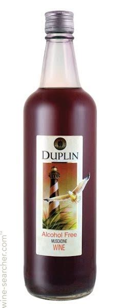 information about duplin winery alcohol free muscadine wine north non vintage is unavailable