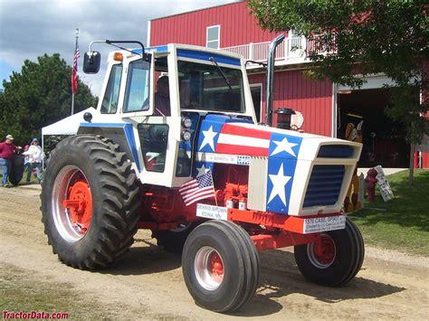 Tractordata Com J I Case 1570 Tractor Photos Information