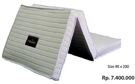 Kasur Lipat Dunlopillo foldaway kemenangan jaya furniture