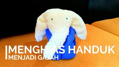 youtube membuat hantaran pernikahan tutorial menghias hantaran pernikahan bentuk gajah how