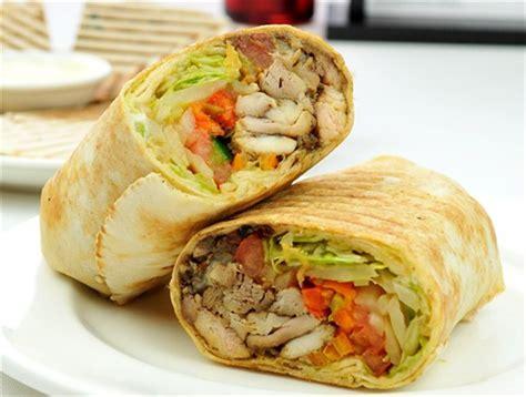 beauty beyond chicken shawarma fattoush salad recipe by cyberchef alka khanna