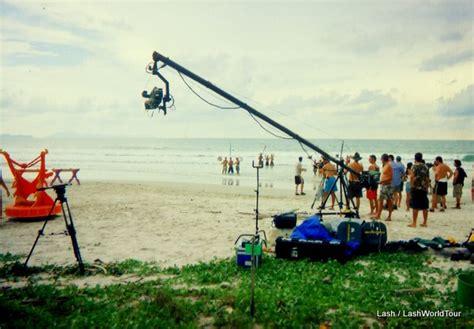 show challenges survivor tv series working on crew