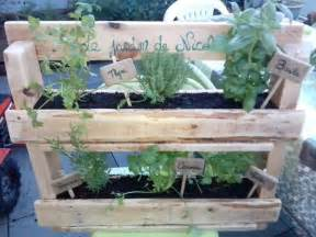 diy planter from wooden pallets 99 pallets