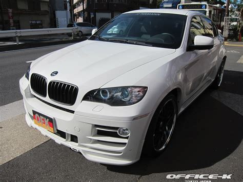 custom bmw office k custom bmw x6 autoevolution