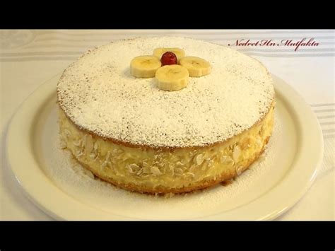 muzlu alman pastas tarifi meyveli kolay mayal ya pasta muzlu alman pastası tarifi meyveli kolay mayalı yaş